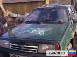 ВАЗ 2108 Ленинградская область