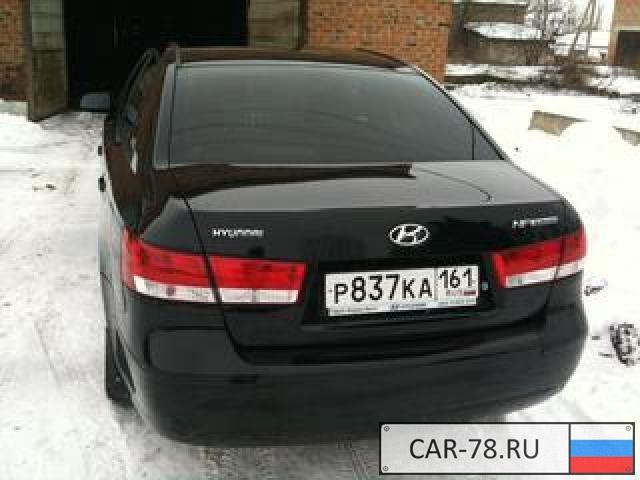 Hyundai NF Sonata Ростовская область
