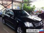 Mercedes-Benz GL-class Москва