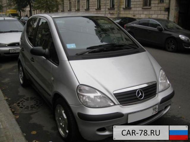 Mercedes-Benz A-class Санкт-Петербург
