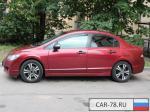 Honda Civic Санкт-Петербург