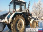 Беларусь МТЗ 82