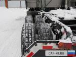 Volvo VNL780 Екатеринбург