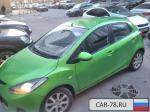 Mazda 2 Санкт-Петербург