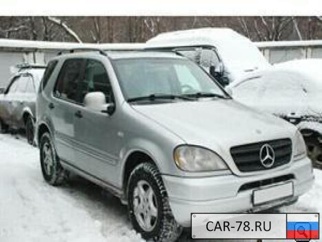 Mercedes-Benz M-class Кострома