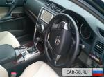 Toyota Mark X Санкт-Петербург