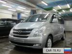 Hyundai Grand Starex CVX Premium