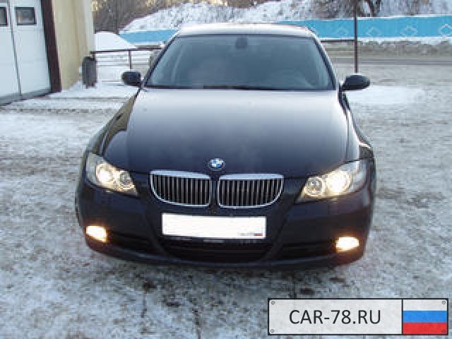 BMW 3 Series Московская область