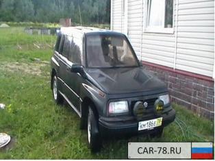 Suzuki Escudo Санкт-Петербург