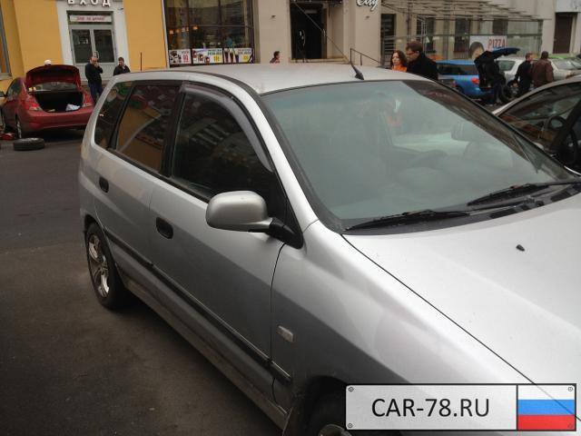 Mitsubishi Starion Санкт-Петербург