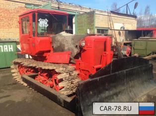 ЧТЗ Т-10БМ Санкт-Петербург