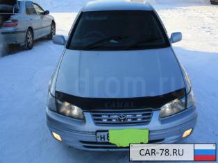 Toyota Camry Ханты-Мансийск