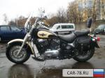 Kawasaki Vulcan Санкт-Петербург