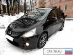 Mitsubishi Grandis Санкт-Петербург