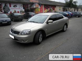 Mitsubishi Galant Воронеж