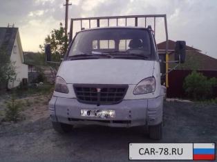 ГАЗ 3310 Санкт-Петербург