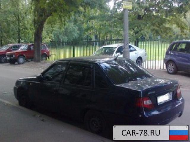 Daewoo Nexia Санкт-Петербург