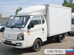 Hyundai HD 65 Санкт-Петербург