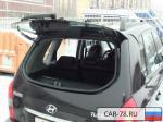 Hyundai Tucson Санкт-Петербург
