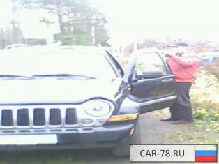 Jeep Cherokee Санкт-Петербург