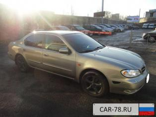 Nissan Maxima Санкт-Петербург