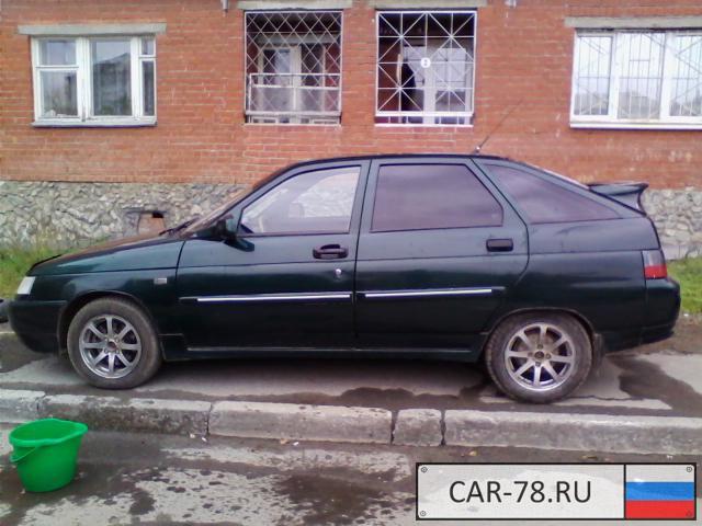 ВАЗ 2112 Екатеринбург