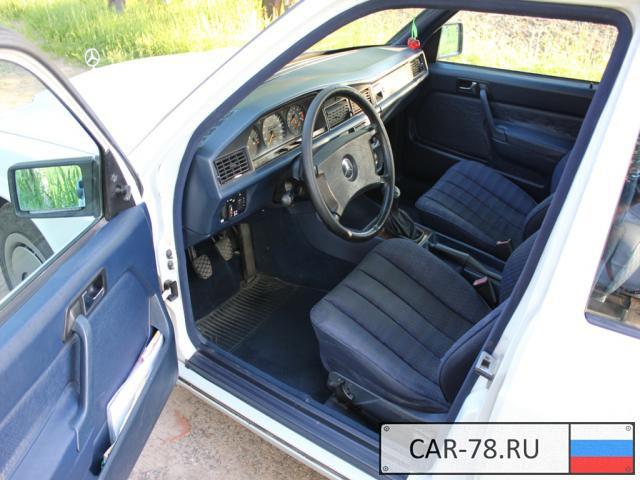 Mercedes-Benz 190 Class Ленинградская область