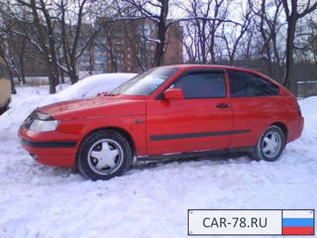 ВАЗ 2112 Самара