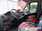 Fiat Ducato Москва