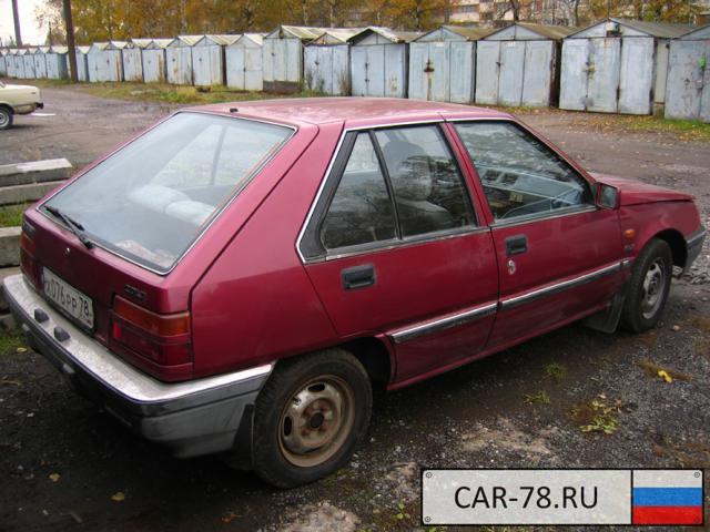Mitsubishi Colt Санкт-Петербург