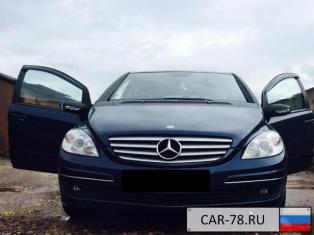Mercedes-Benz B-class Санкт-Петербург