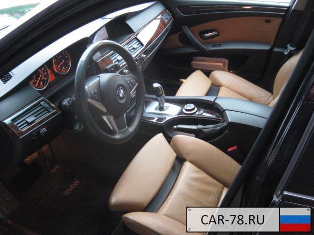 BMW 5 Series Республика Татарстан