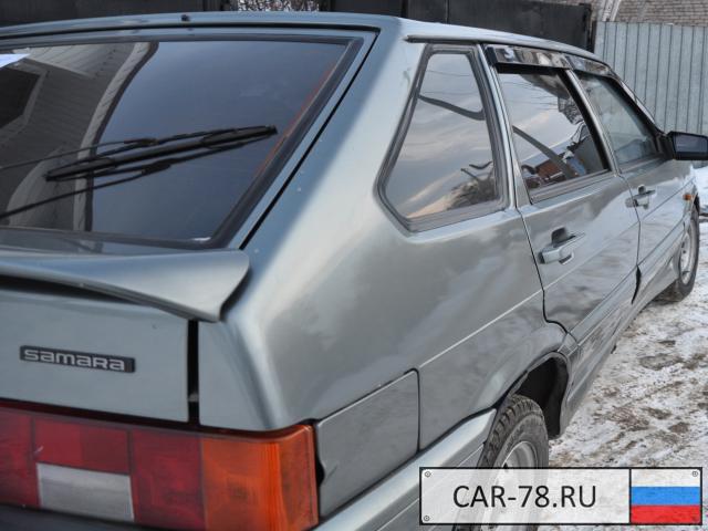 ВАЗ 2114 Оренбург
