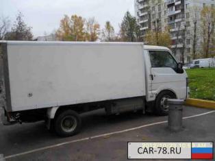 Mazda Bongo Москва