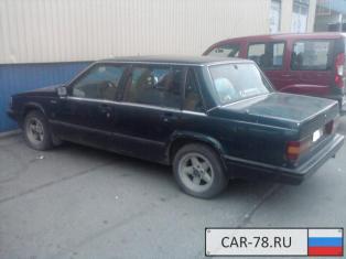 Volvo 740 Санкт-Петербург