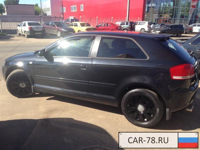 Audi A3 Кострома