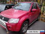 Suzuki Grand Vitara Санкт-Петербург