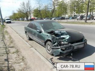 Opel Omega Санкт-Петербург