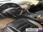 Volkswagen Touareg Санкт-Петербург