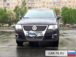 Volkswagen Passat 2010 г.