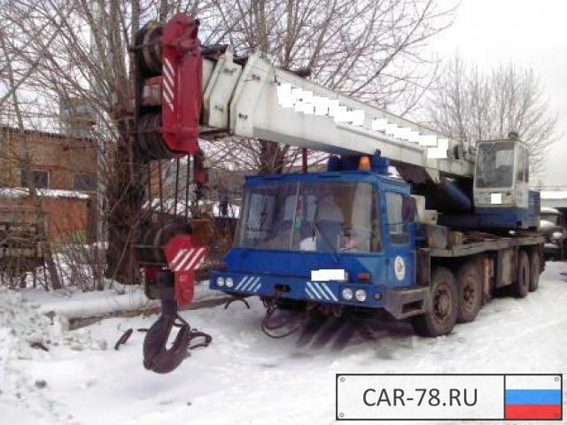 МоАЗ МКТТ-63 Санкт-Петербург