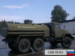 ЗИЛ 131 Москва