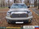 Toyota Tundra Москва