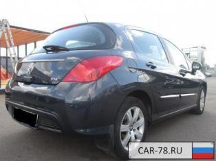 Peugeot 308 Санкт-Петербург