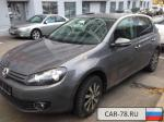 Volkswagen Golf 2009 г.