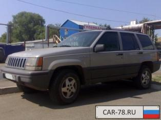 Jeep Grand Cherokee Республика Башкортостан