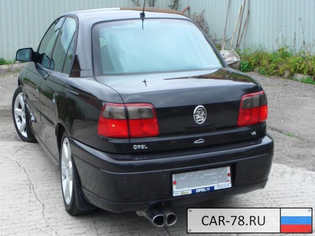 Opel Omega Тверская область