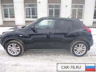 Nissan Juke Санкт-Петербург