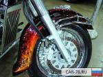 Suzuki Intruder Санкт-Петербург