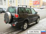 Nissan Terrano Санкт-Петербург